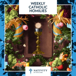 Nativity Homilies