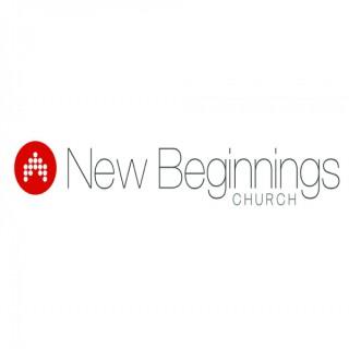 New Beginnings Church Podcast