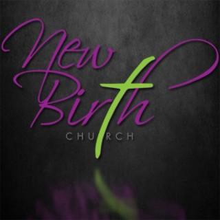 New Birth Church w/ Pastor Bruce C Davis
