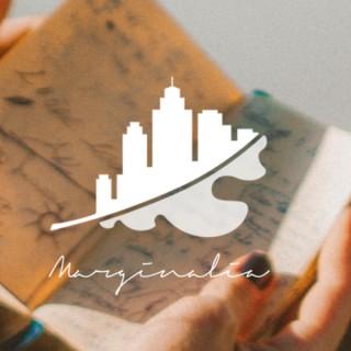 New City Cincinnati Marginalia