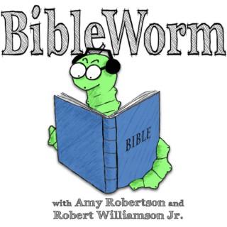 BibleWorm