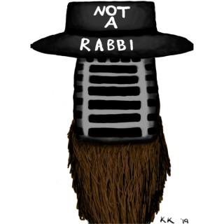 Not a Rabbi