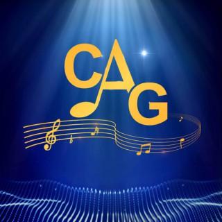 Novas músicas do Reino - Testemunhando a Deus