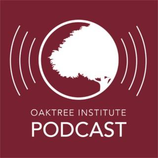 Oaktree Institute Podcast