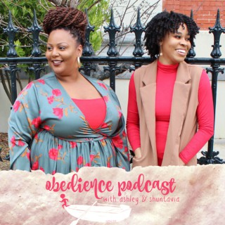 Obedience Podcast