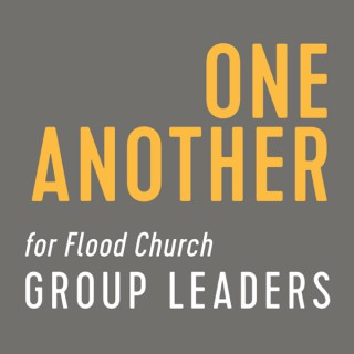 One Another: for Group Leaders
