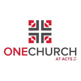 One Church Sermons