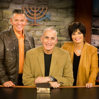Our Jewish Roots video podcast