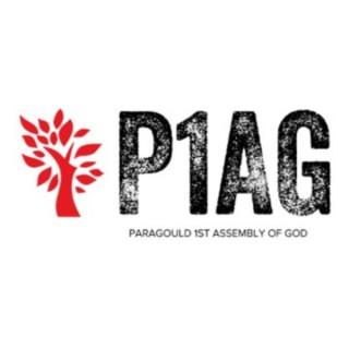 P1AG Church