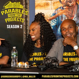 Parables from the Projects