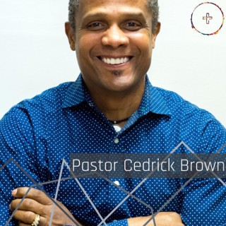 Pastor Cedrick Brown