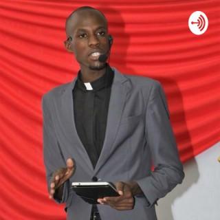 Pastor Daniel Kaira