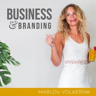 Marlou's Business & Branding Bar