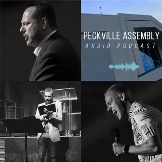 Peckville Assembly of God Podcast