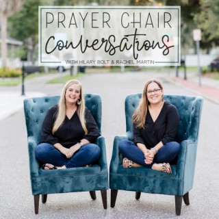 Prayer Chair Conversations