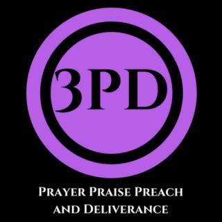 Prayer Praise Preach and Deliverance and COR