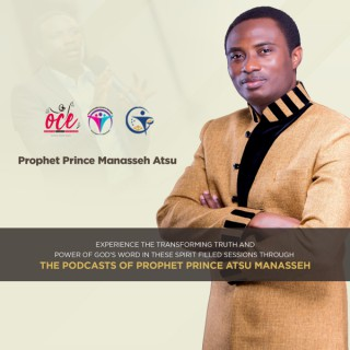 Prophet Atsu Manasseh