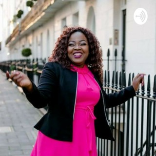 Podcast by Glory Olamide