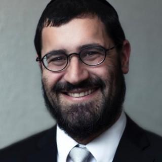 Rabbi Avi Wiesenfeld