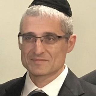 Rabbi Yakov Bronsteyn - Parsha Classes