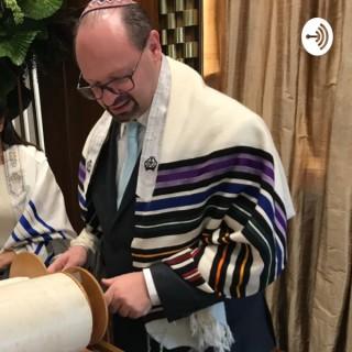 Rabino, Se Não Agora Quando?