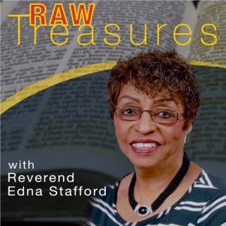 Raw Treasures Podcast