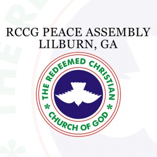 RCCG Peace Assembly Podcast Channel