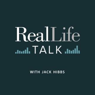 Real Life Talk with Jack Hibbs