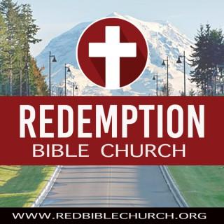 Redemption Bonney Lake Sermon Podcast