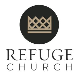 Refuge Church Atlanta