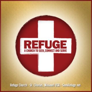 Refuge Church Podcast