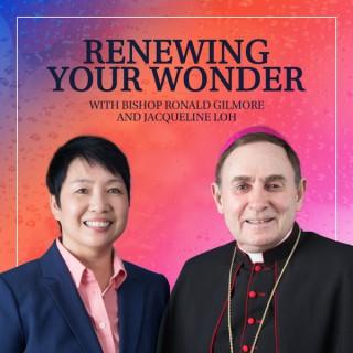 Renewing Your Wonder