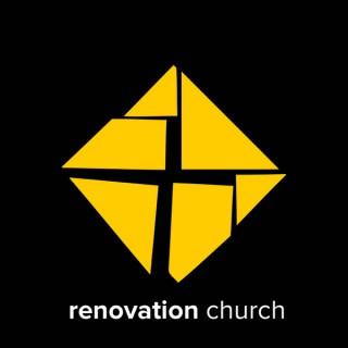 Renovation Church Teachings