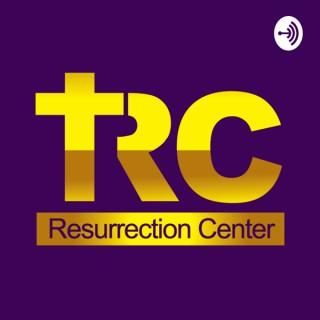 Resurrection Center of Springfield, Massachusetts in USA