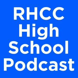 RHCC High School Podcast