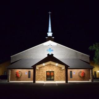 Richlands Tabernacle Church