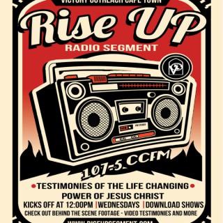 Rise Up Radio Segment