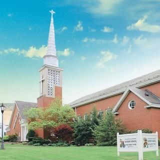 Ruthfred Lutheran Church