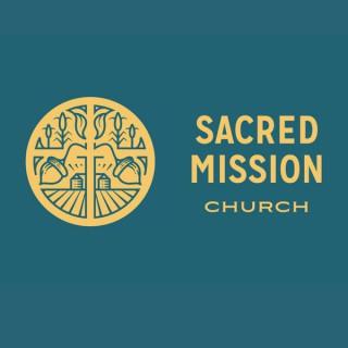 Sacred Mission Church