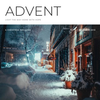 SALLT: Advent - Light The Way Home With Hope
