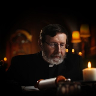 SCRIPTURE AND TRADITION WITH FR. MITCH PACWA