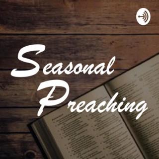 Seasonal Preaching