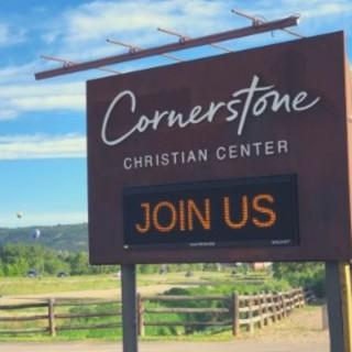 Sermon of the Week, Cornerstone Christian Center