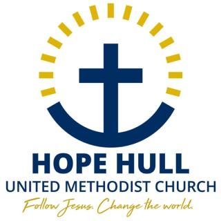 SermonCast | Hope Hull United Methodist Church