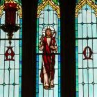 Sermons from Emmanuel Episcopal Church, Grass Valley, CA