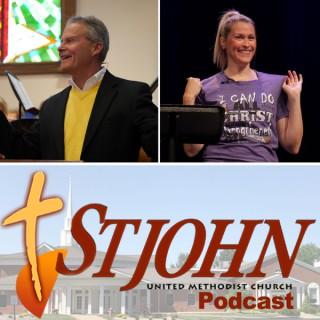 Sermons – St John United Methodist Church, Prospect, KY