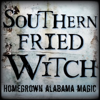 Southern Fried Witch