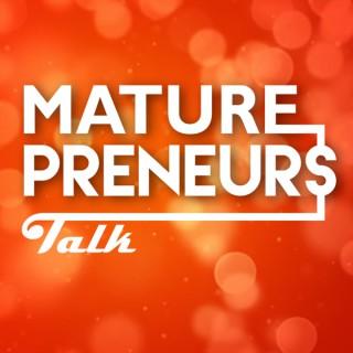 Mature Preneurs Talk with Diana Todd-Banks