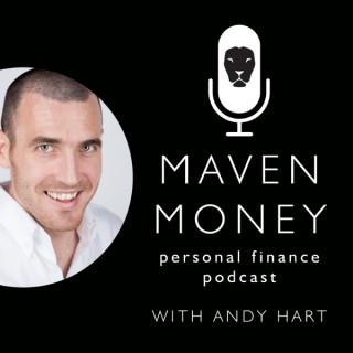 Maven Money Personal Finance Podcast