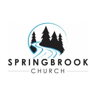 Springbrook Church Sermons